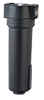 Serie CF, aluminium compressed air filters 20 bar