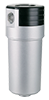 Serie HF, cast aluminium high pressure filters 50 bar