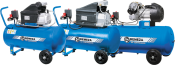 Direct driven 1,5-2,2 kW compressor