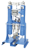 High pressure heatless regenerated adsorption dryers, RED-HP